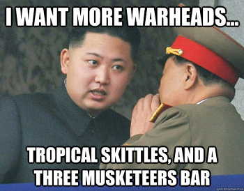 Carlsbad Businesses Are Like North Korea
