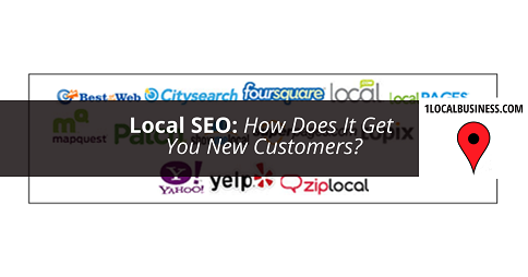 How Local Businesses Acquire New Customers With Local SEO