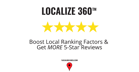 Local SEO for Businesses by 1LocalBusiness