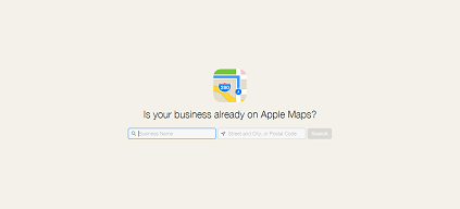 Is Your Carlsbad Business on Apple Maps?
