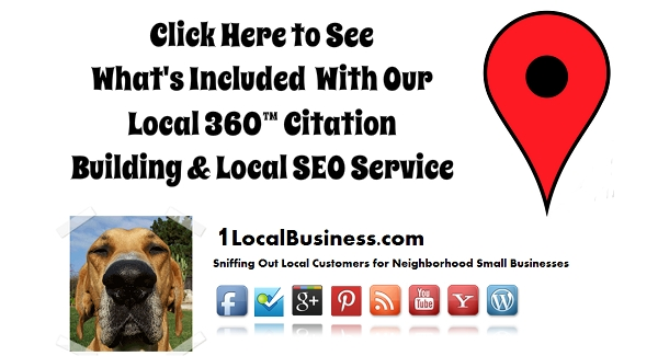 Local 360 Citation Building & Local SEO Service for Carlsbad Businesses