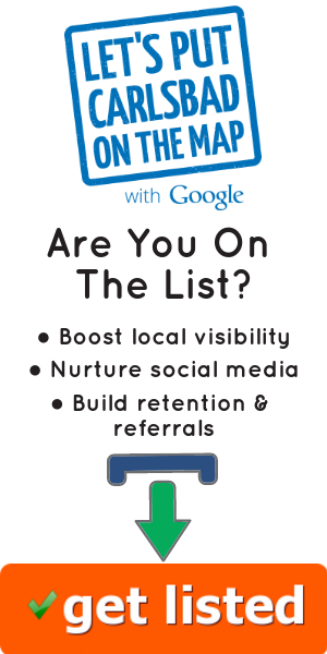Carlsbad Local SEO Listings Scan