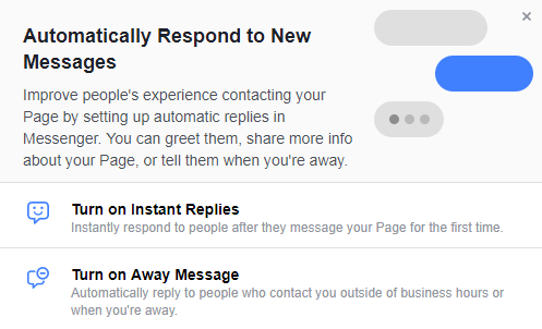 Facebook Messenger for Local Businesses