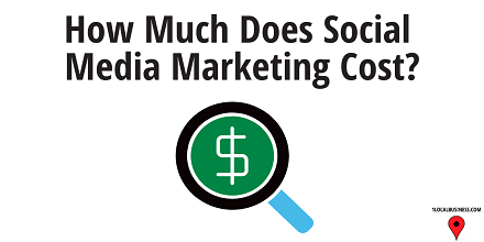 What Does Social Media Marketing Cost