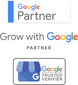 Google Partner 1LocalBusiness 2021